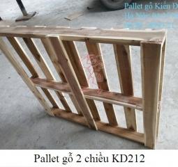 pallet 2 chieu kd12