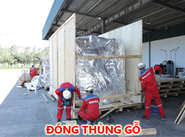 dong thung go